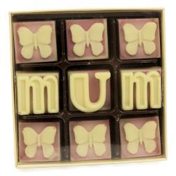 Chocolate Box for Mum